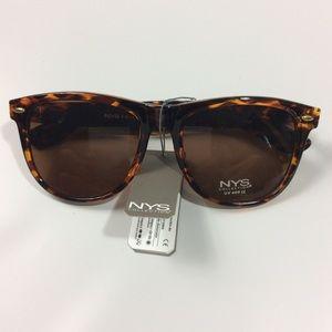NYS Sunglasses NWT